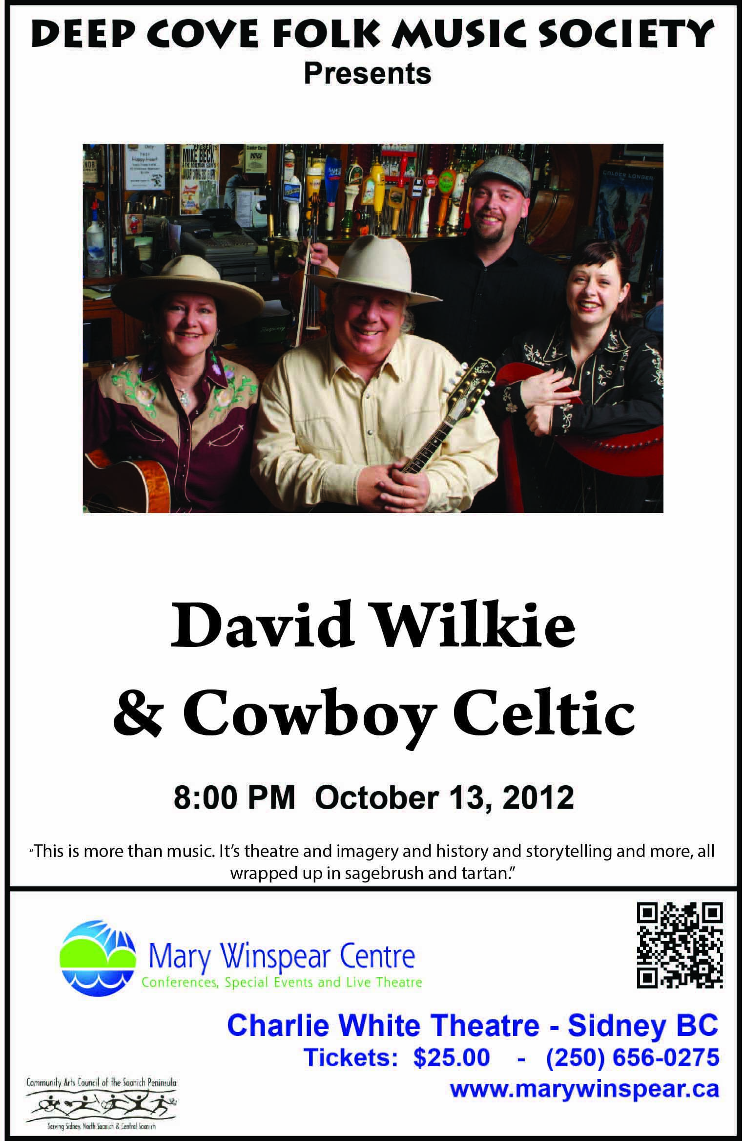 Cowboy Celtic - 3