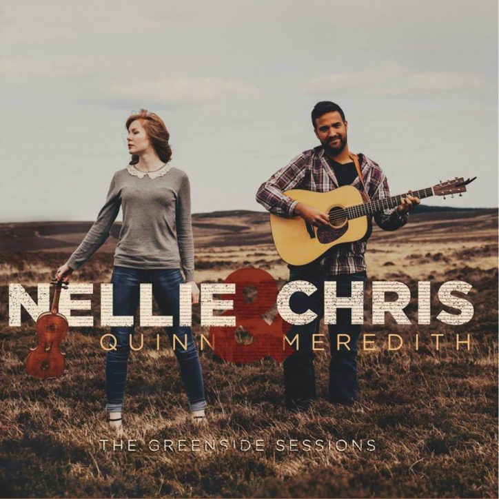 Nellie Quinn & Chris Meredith