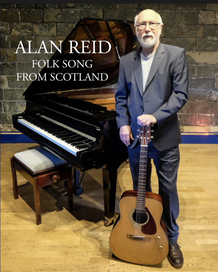 Alan Reid